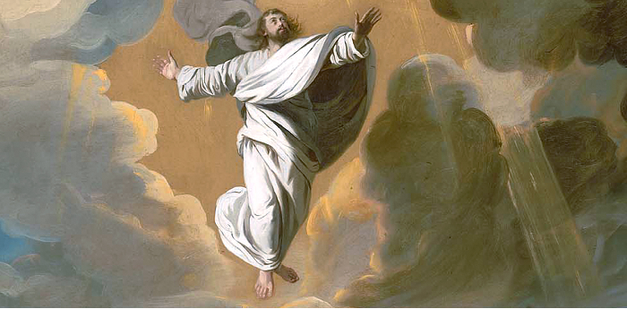 Uppstigning Krists