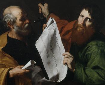 Pétur og Páll