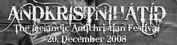 Andkristni 2008