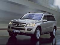 Benz GL