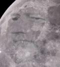 Geir Jón í tunglinu