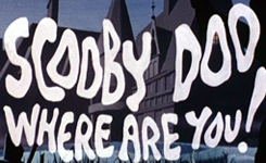 Scooby Doo, Where are you?