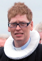 Þórhallur Heimisson