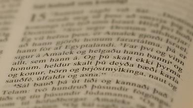 Bibl�an