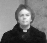 Séra Þórey Guðmundsdóttir