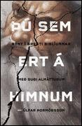 Kápa bókarinnar Þú sem ert á himnum