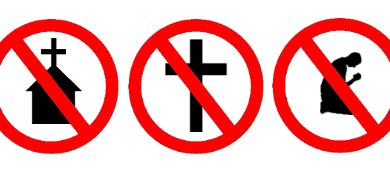 Bann kristni