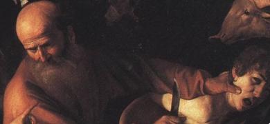 Abraham og Ísak