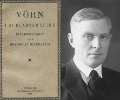 Vörn og Br.B