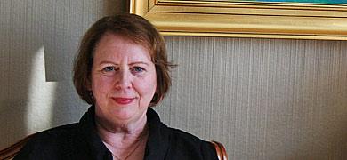Agnes Sigurðardóttir
