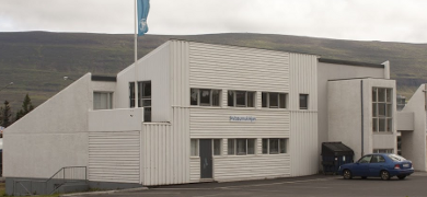 Hvítasunnukirkjan á Akureyri