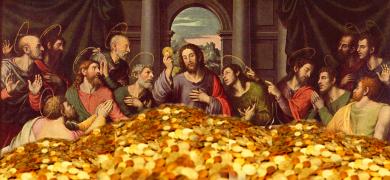 Jesús og blíngið