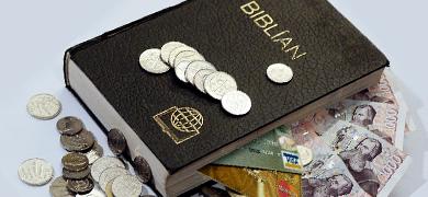 Biblí og blíngblíng