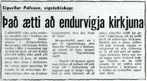 Morgunblaðið 22. ágúst 1967, bls. 28