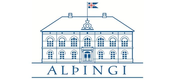 Mynd af Alþingi