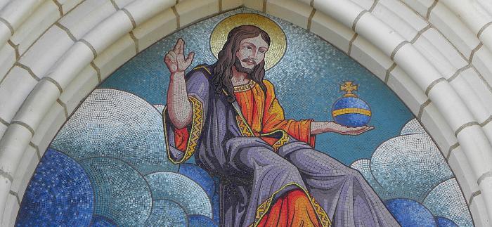 Mynd af mynd af höfuðjátningu lútherskra manna