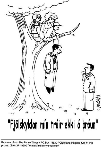 cartoon archive at funnytimes.com